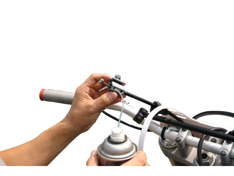 Машинка для смазки тросов D59-18-131