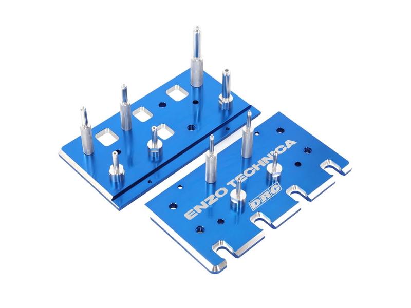 Инструмент для ремонта прогрессии ENZO-DRC ED59-37-220