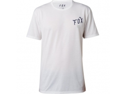 Футболка Fox Currently SS Tech Tee Optic White M 20462-190