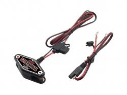 Провода для быстрой зарядки аккумулятора DRC EZ battery Charging D45-01-001