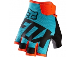 Велоперчатки Fox Ranger Short Glove Aqua L 13225-246