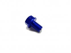 Маслосливной магнитный болт M10x15-P1.25 ZE58-1222