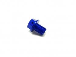 Маслосливной магнитный болт M12x15-P1.5 ZE58-1522