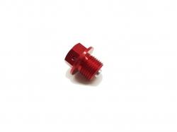 Маслосливной магнитный болт M14x10-P1.25 ZE58-1613