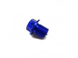 Маслосливной магнитный болт M14x14-P1.5 ZE58-1622