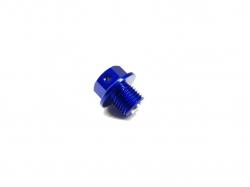Маслосливной магнитный болт M12x10-P1.25 ZE58-1412