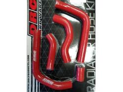 Шланги радиатора Honda CR125R '07 D47-01-183
