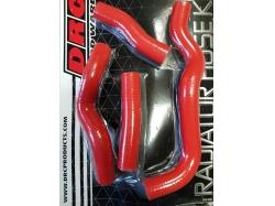Шланги радиатора Kawasaki KLX250/D-Tracker '20 D47-01-323