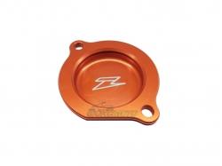 Крышка масляного фильтра KTM 250EXC/SXF '05-12 ZE90-1417