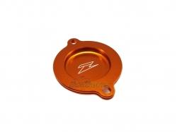 Крышка масляного фильтра KTM 450SXF, 450SMR '13-15 ZE90-1457