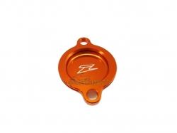 Крышка масляного фильтра KTM SXF250, EXC-F250, SXF450 '18 ZE90-1447