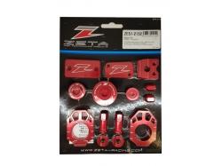 Набор ZETA Billet Kit Kawasaki KX250F/450F '09-16 ZE51-2132