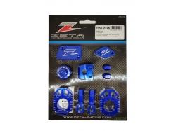Набор ZETA Billet Kit Yamaha YZ125/250 '09-18 ZE51-2326