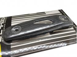 Защита глушителя Z-Carbon Kawasaki KX250F '10-12 ZC31-3241