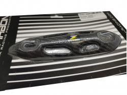 Защита глушителя Z-Carbon Suzuki RMZ450 '10 ZC31-3360