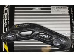 Защита глушителя Z-Carbon Honda CRF450R '08; XR230/Motard '12 ZC31-3170