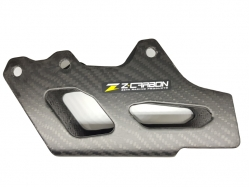 Ловушка цепи Z-Carbon Suzuki RM125/250; RMZ250/450; DRZ400S/SM/R  ZC35-2122