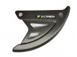 Защита заднего тормозного диска Z-Carbon Kawasaki KX250/450F '18 ZC35-1112