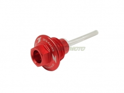 Пробка маслозаливная с щупом ZETA Honda CRF450R '09-16 ZE89-3030