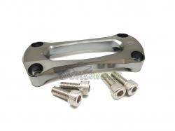 Крепление руля 28мм ZETA SX Stabilizer W103 Yamaha YZ250F/450F; WR250/450F '20 ZE33-3103