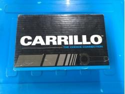 Комплект кованных шатунов Carrillo CP для двигателя Kawasaki STX-15F; STX-160; SX-R ULTRA250;260;300;310