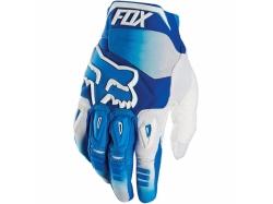 Мотоперчатки Fox Pawtector Race Glove blue M 12005-002