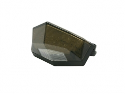 "Стоп сигнал DRC ""Edge2"" Tail Light Smoke-Lens D45-29-348"