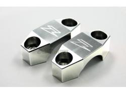 Крепление руля ZETA Replacement 2-Pieces SX-28mm ZE38-8001