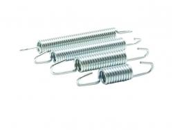 Пружины глушителя 57mm, 5шт D31-31-057