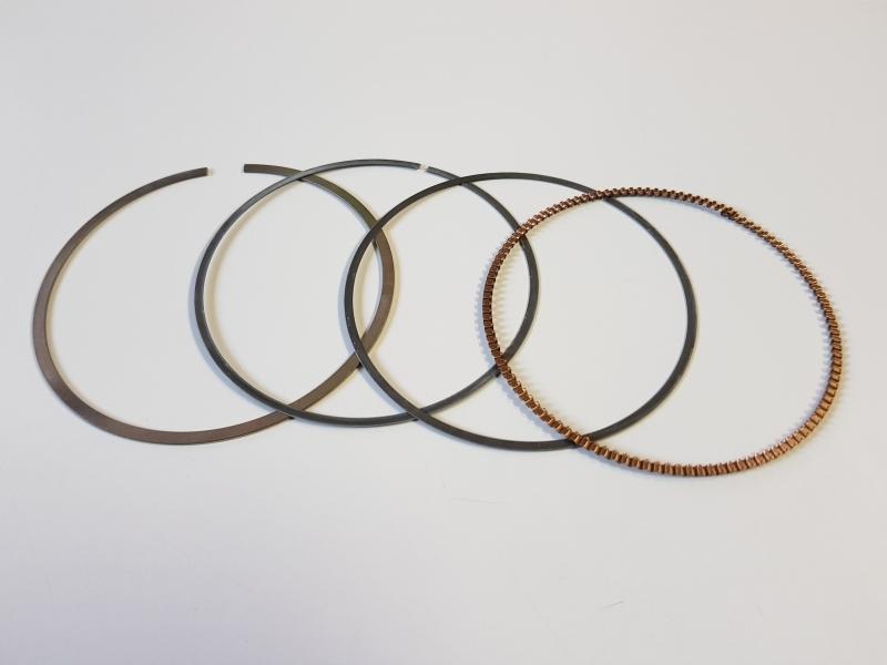 Поршневые кольца Athena Rings Honda S41316200