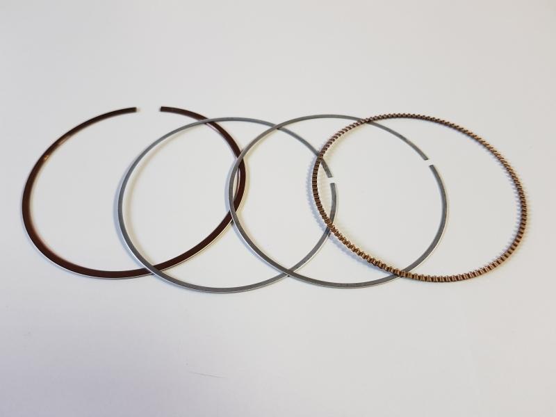 Поршневые кольца Athena Rings Honda S41316202