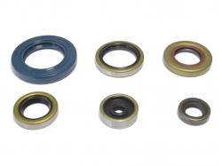 Сальники двигателя KTM SX65 '09-18 P400270400047