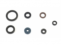 Сальники двигателя Yamaha WR450F/YZ450F '14-18 P400485400188