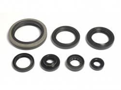 Сальники двигателя Suzuki RMX250 '98 P400510400032