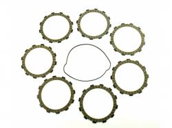 Диски сцепления фрикционные KTM SX-F/XC-F250 '16-17 P40230016