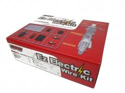 Набор электрооборудования DRC EZ Electric Wire kit D45-70-050