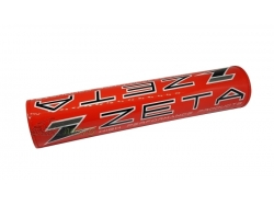 Подушка на руль ZETA Comp Bar Pad Red ZE47-9133