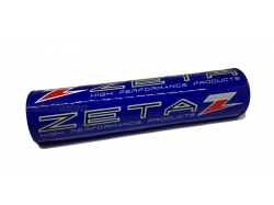 Подушка на руль ZETA Comp Bar Pad Mini Blue ZE47-9231