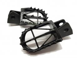 Подножки DRC +5мм Yamaha WR250R/X '07 D48-02-637