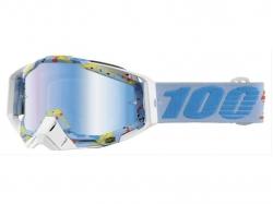 Очки 100% Racecraft Hyperloop /Blue Lens 50110-193-02