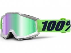 Очки 100% Accuri Nova/Green Lens 50210-175-02