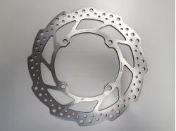 Передний тормозной диск Suzuki RMZ250/450 W51-10226