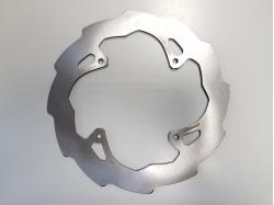 Задний тормозной диск Honda CRF250/450R/X W51-22026