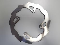 Задний тормозной диск Suzuki RMZ250/450 '19 W51-22227