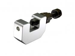 Инструмент для расклепки цепи