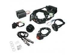 Набор электрооборудования DRC EZ Electric Wire kit with D45-70-052