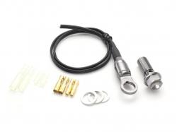 Датчик давления масла DRC Aluminum Oil Pressure Switch Banjo M10-1.00 1pc D45-71-492