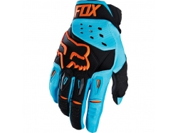 Мотоперчатки Fox Pawtector Race Glove Aqua M 12005-246-M