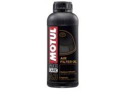Пропитка воздушного фильтра Motul Air Filter Oil A3