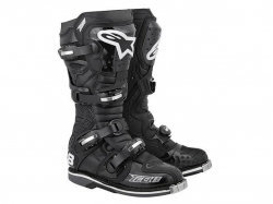 Мотоботы Alpinestars Tech 8 RS Black 11
